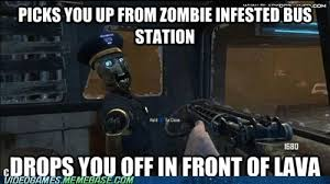 Black Ops 2 Memes - black ops 2 zombie logic meme by isaactrejo98 memedroid