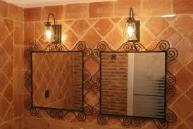 Rustic Bathroom Sconces - rustic bathroom wall sconces home design ideas