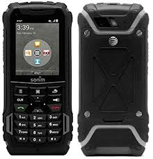 Att Rugged Phone Amazon Com Sonim Xp5 Ultra Rugged Lte Wifi Feature Phone 2 4