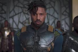 Black Panther Michael B Hopes To Rectify Fantastic Four Mistakes With