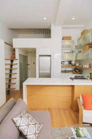 top 25 best mini loft ideas on pinterest mezzanine bedroom a renovated lofty studio in greenwich village nyc