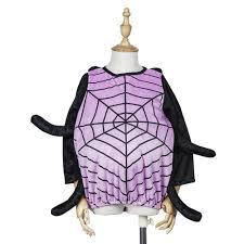 aliexpress com buy scary spider cobweb print halloween costume