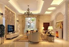 Ceiling Designs For Living Room Images - Modern ceiling designs for living room