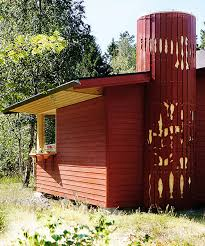 How To Build A Shed Summer House by Berensson Designs A Small Extension To A Summer House In Stockholm