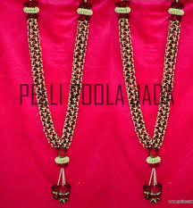 garlands for indian weddings jasminegarland jg105 lbnagar pelli poola