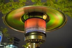 Heat Focusing Patio Heater Troubleshooting Your Gas Patio Heater Doityourself Com