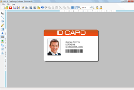 card software card software create student school college id cards badges