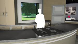 Kitchen Hd by Virtual Set Studio 120 For Hd Is A Kitchen And Dining Room With A