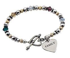 mothers bracelets with birthstones s bracelets mothers bracelet quality custom jewelry