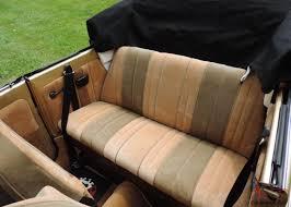 1974 volkswagen thing interior volkswagen super beetle limited edition gold sun bug convertible