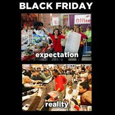 Memes Black Friday - top 10 black friday memes that describe shopping madness trendsinpk