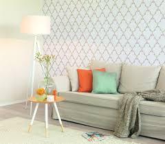Wohnzimmer Tapeten Ideen Modern Tapete Modern Elegant Wohnzimmer Haus Design Ideen