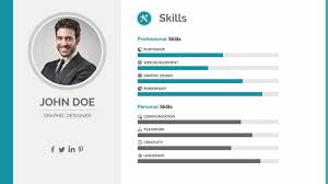 Infografic Resume Inspiration On Pinterest Warren Top Infographic Resume Templates