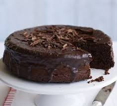 eggless chocolate cake bbc good food