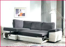 canapé convertible crozatier design d intérieur canape cuir de qualite atlas lit 289406