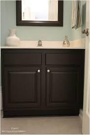bathroom vanity color ideas bathroom vanity makeover with chalk