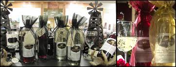 wine as a gift last minute gifts ideas from the winery deer creek winery