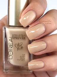 l u0027oreal exclusive collection by color riche nail polish