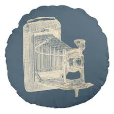 Vintage Camera Decor Vintage Camera Pillows Decorative U0026 Throw Pillows Zazzle