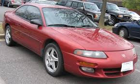 i also saw an incredibly rare car yesterday