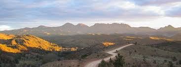 Rugged Mountain Range The Big Australia Bucket List 100 Things To See Do U0026 Experience