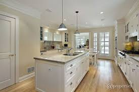 Kitchens With White Granite Countertops - kashmir white granite countertops pictures cost pros and cons