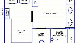 bathroom master bathroom layout and floor plans design with