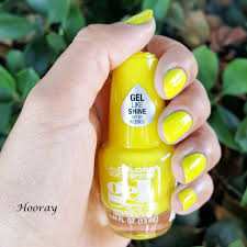 la colors craze gel like nail polish u2013 riah fashion