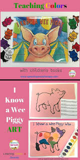 48 best book i know a wee piggy images on pinterest farm
