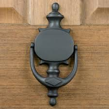 Great Knockers Regal Door Knocker Hardware