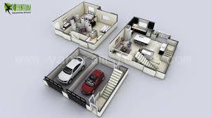 virtual tour house plans uncategorized 3d house plans for fantastic 3d floor plan