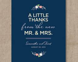 Wedding Buffet Signs by Candy Buffet Frame Etsy