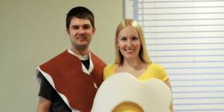 pregnant couples halloween costume showing media u0026 posts for funny pregnant couple costumes www