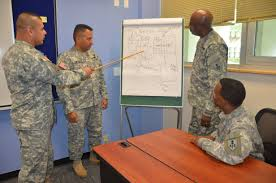 what is the sergeants major course