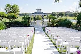 country wedding venues in florida florida country club wedding venues gallery a chair affair inc