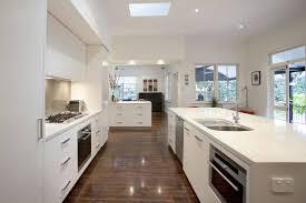 Galley Style Kitchen Ideas Kitchen Cabinets White Country Kitchen Homevillageco Modern