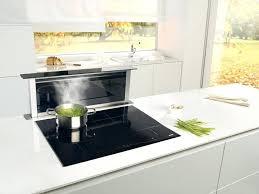 hotte de cuisine escamotable hotte de cuisine but hotte de cuisine escamotable dans le plan de
