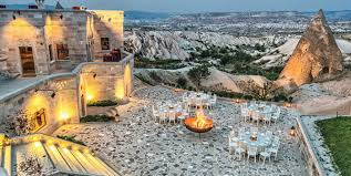 museum hotel uchisar cappadocia turkey hotel reviews