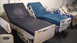 Hill Rom Hospital Beds Reconditioned Hill Rom Advanta Advance And Century Hospital Beds