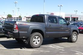 autonation toyota pre owned 2013 toyota tacoma base 4d double cab in yuba city
