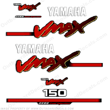 marine decals for your yamaha outboard engine outboarddecals