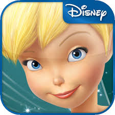 disney fairies lost u0026 join tinker bell fairy