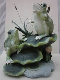 Decorative Frogs 247 Best Frog Figurines Images On Pinterest Frogs Figurines And