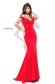 prom dress stores in kansas city sherri hill 50730 sherri hill scubas shoulder