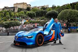 renault alpine a110 renault alpine a110 50 celebrates 50 years of a legend photos 1