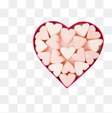 heart shaped candy heart shaped candy box candy heart shaped png image and clipart