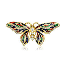 costume jewelry brooches u0026 pins shop our stylish crystal brooch pins
