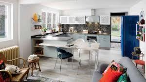 Table Cuisine Moderne Design by