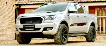 ford ranger wildtrak spec ford uk which ford ranger is best for you