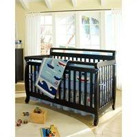 davinci emily 4 in 1 convertible crib with full bed rails in